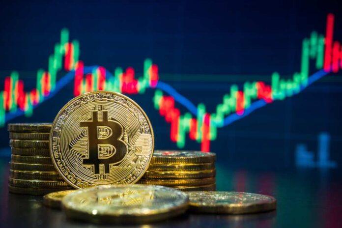 La folie des cryptomonnaies plus forte que la peur du risque chez les traders