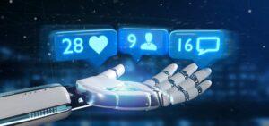 Facebook a recours à l'IA pour cibler nos préférences