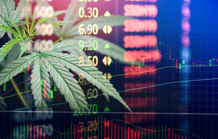 Le cannabis fait planer Wall Street