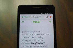 La fonction CopyTrader™ permet de copier les traders les plus accomplis