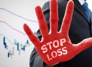 Le stop loss ou ordre à seuil de déclenchement permet de limiter les risques de perte