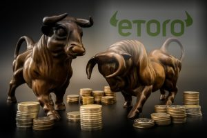 eToro, pionnier du trading social