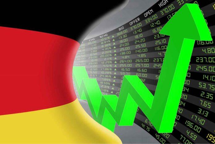 Le Dax 30 est l'indice phare de la bourse de Francfort qui mesure la performance des 30 meilleures entreprises cotées allemandes