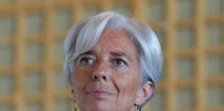 Christine Lagarde, première femme présidente de la BCE, devient l'une des femmes les plus influentes au monde.