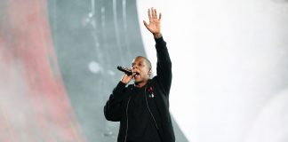 Le rappeur et businessman Jay-Z s'est lancé dans le business du cannabis