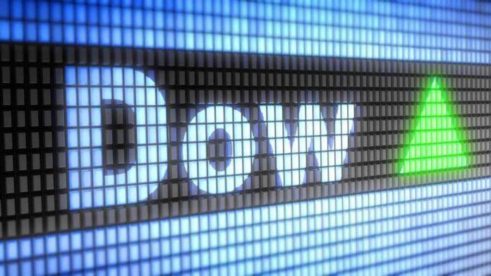 Le Dow Jones séduit toujours autant les investisseurs