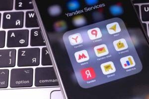 Le géant de l'internet russe Yandex diversifie ses activités de services