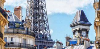 Les placements dans l'immobilier du luxe sont en en pleine expansion à Paris