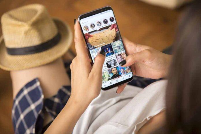 Instagram devient une part entière d ela stratégie marketing des marques.