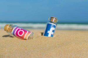 Instagram, la meilleure vitrine pour Facebook par vents et marées