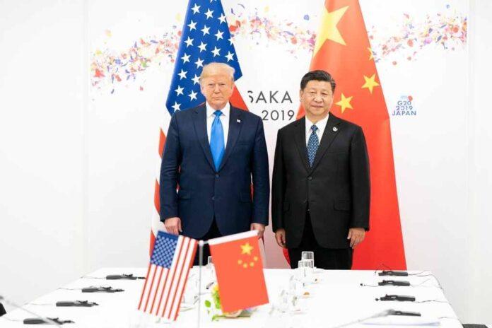 La Chine et les Etats-Unis sont sur le point de mettre fin à 19 mois de guerre commerciale