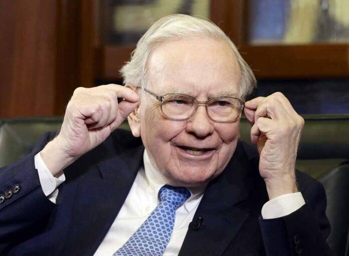 Warren Buffett est un modèl' d'inspiration pour les traders