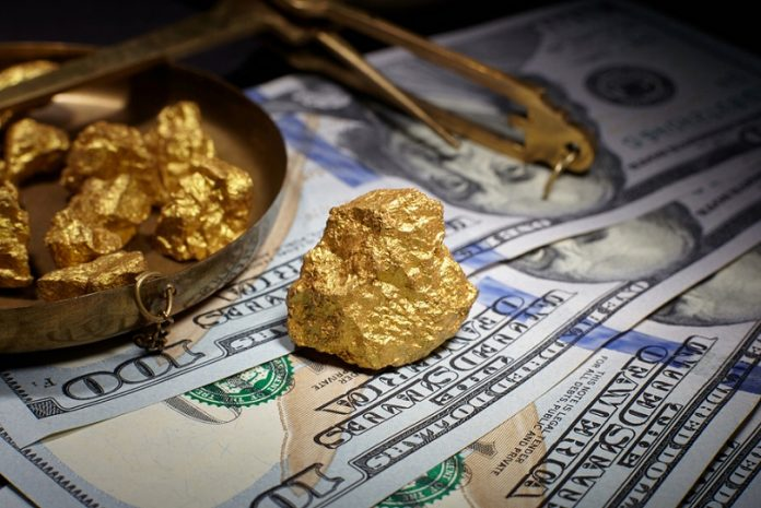 L'or physique connaît une pénurie en pleine crise de coronavirus