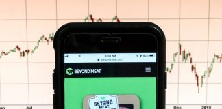 Beyond Meat s'envole en Bourse