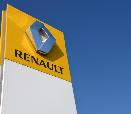 Renault, la firme au losange, est dans la tourmente