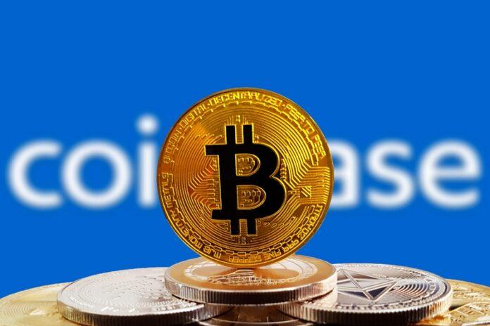 Coinbase, la plateforme de crypto-monnaies pourrait être cotée à Wall Street