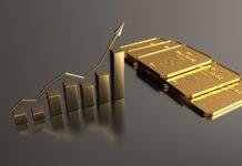 L'or à son plus haut depuis 2012
