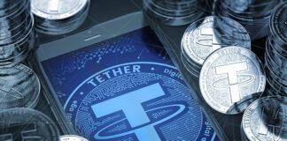 Tether pourrait dépasser Ethereum
