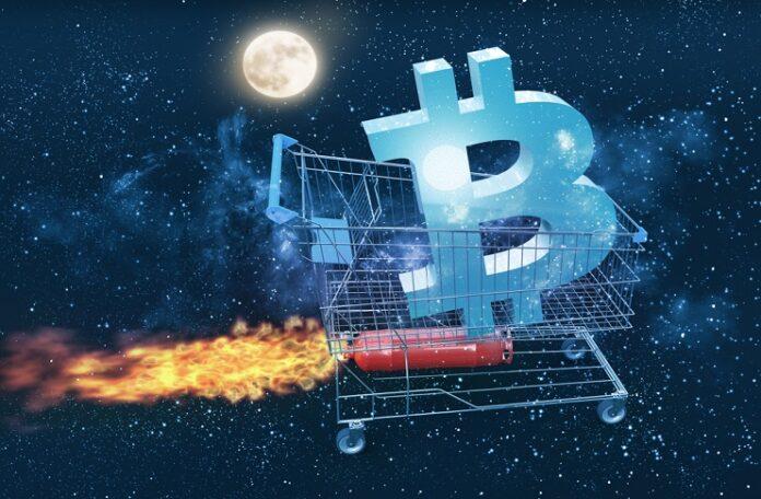 Vers de nouveaux sommets pour le bitcoin