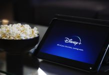 Disney limite la casse grâce à son service de streaming Disney+