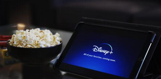 Disney limite la casse grâce à son service de streaming Disney+