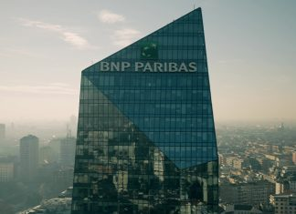 L'action BNP Paribas s'envole en Bourse