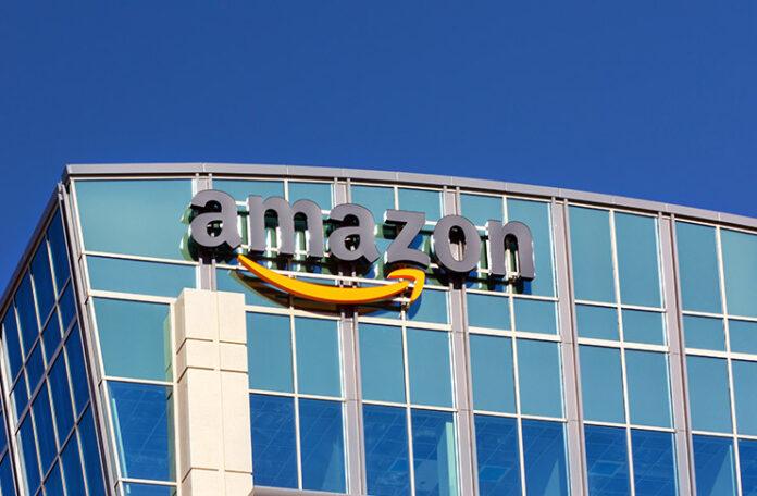L'action Amazon est au beau fixe