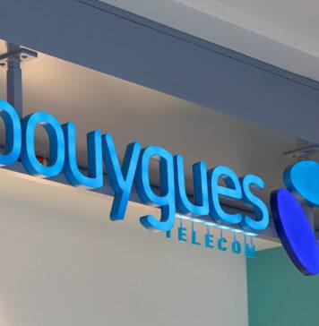 Résilient de la pandémie, le groupe Bouygues repart de l'avant