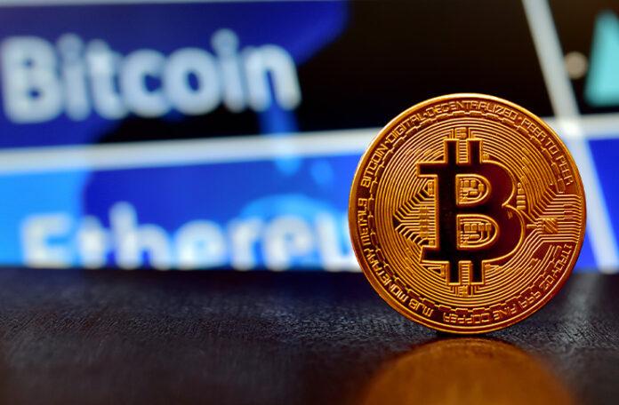 Forte correction sur le Bitcoin