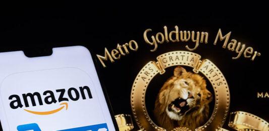 Amazon achète MGM et relance la guerre du streaming ?