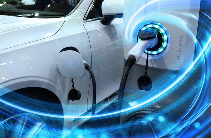Le secteur des voitures électriques est en plein boum